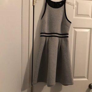 Target Grey Dress